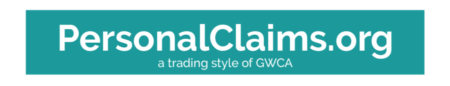 Personal Claims Logo